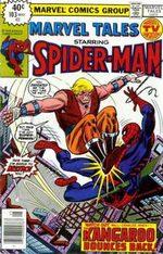 Marvel Tales 103