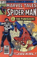 Marvel Tales 106