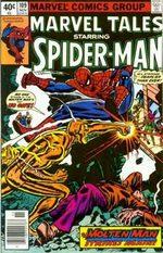 Marvel Tales 109