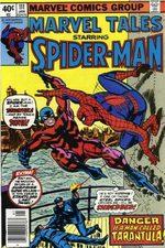 Marvel Tales 111