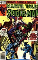 Marvel Tales 113
