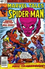 Marvel Tales 115