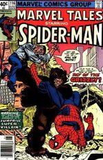 Marvel Tales 116