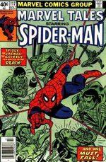 Marvel Tales 117