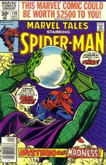 Marvel Tales 119