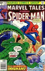 Marvel Tales 123