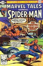 Marvel Tales 124