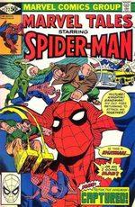 Marvel Tales 127