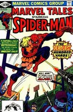 Marvel Tales 130