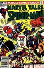 Marvel Tales 132
