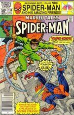 Marvel Tales 134
