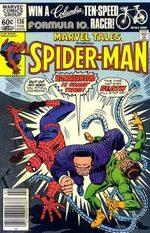 Marvel Tales 136