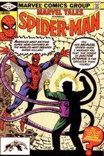 Marvel Tales 140