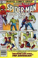 Marvel Tales 141