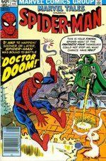Marvel Tales 142