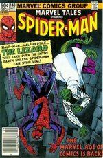 Marvel Tales 143