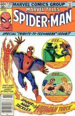 Marvel Tales 145