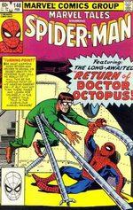 Marvel Tales 148