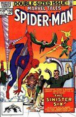 Marvel Tales 150