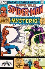Marvel Tales 151