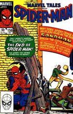 Marvel Tales 156