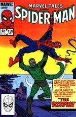 Marvel Tales 158