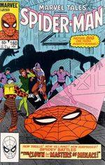 Marvel Tales 160