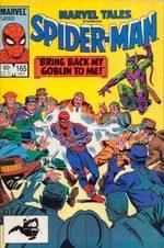 Marvel Tales 165