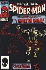 Marvel Tales 166