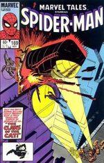 Marvel Tales 169