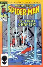 Marvel Tales 172