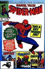 Marvel Tales 177