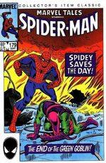Marvel Tales 179