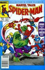 Marvel Tales 181