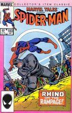 Marvel Tales 183