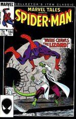 Marvel Tales 184