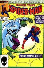 Marvel Tales 185