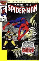 Marvel Tales 186