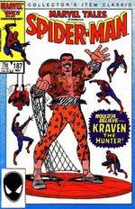 Marvel Tales 187