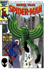 Marvel Tales 188