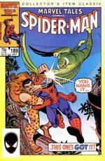 Marvel Tales 189