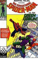 Marvel Tales 191