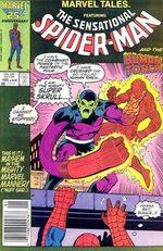 Marvel Tales 195