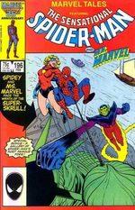 Marvel Tales 196