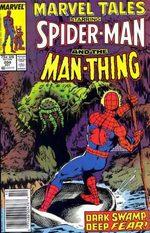 Marvel Tales 204