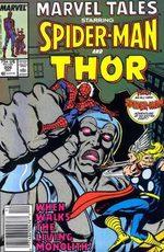 Marvel Tales 206