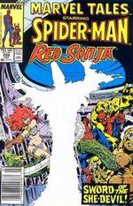 Marvel Tales 208
