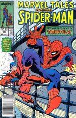 Marvel Tales 210