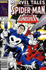 Marvel Tales 211