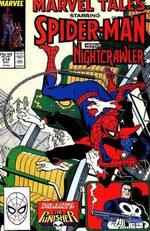 Marvel Tales 214
